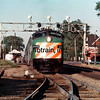 BN1976070300 - Burlington Northern, Brookfield, IL, 7/1976