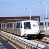 BART1973090107 - Bay Area Rapid Transit, Macarthur Park, CA, 9-1973