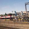 CALTRAIN2015090015 - CalTrain, Amtrak, Seattle, WA - Los Angeles, CA, 9/2015