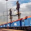 MET2000090003 - Metra, Chicago, IL, 9/2000