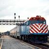MET1993090006 - Metra, Joliet, IL, 9/1993