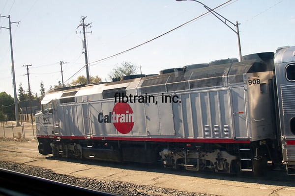 CALTRAIN2015090001 - CalTrain, Amtrak, Seattle, WA - Los Angeles, CA, 9/2015
