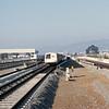 BART1973090115 - Bay Area Rapid Tranist, Macarthur Park, CA, 9-1973