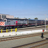 CALTRAIN2015090030 - CalTrain, Amtrak, Seattle, WA - Los Angeles, CA, 9/2015
