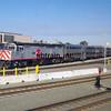 CALTRAIN2015090030 - CalTrain, Amtrak, Seattle, WA - Los Angeles, CA, 9/2015
