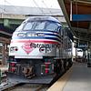 VRE2014070054 - Virginia Rail Express, Washington, DC, 7/2014