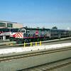CALTRAIN2015090032 - CalTrain, Amtrak, Seattle, WA - Los Angeles, CA, 9/2015