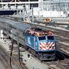MET1998091012 - Metra, Chicago, IL, 9/1998