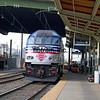 VRE2014070045 - Virginia Rail Express, Washington, DC, 7/2014