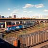 MET2000100003 - Metra, Chicago, IL, 10/2000