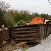 NS2012100803 - Norfolk Southern, Wildwood, GA, 10/2012