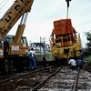 LD1989060056 - Louisiana & Delta, Pesson Spur, LA, 6/1989