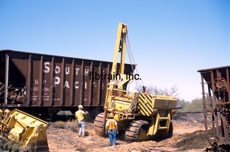 AZER2002100011 - Arizona & Eastern, Tanque, AZ, 10-2002