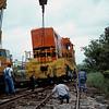 LD1989060048 - Louisiana & Delta, Pesson Spur, LA, 6/1989
