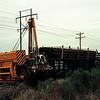 LD1988010007 - Louisiana & Delta, Pesson Spur, LA, 1/1988