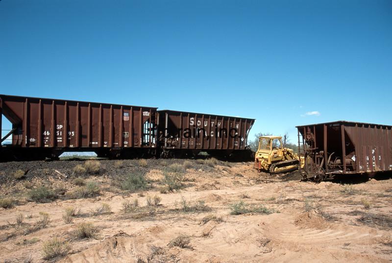 AZER2002100003 - Arizona & Eastern, Tanque, AZ, 10-2002