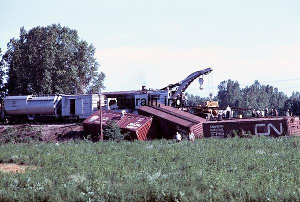 UP1968051000 - Union Pacific, Bonner Springs, KS, 5/1968