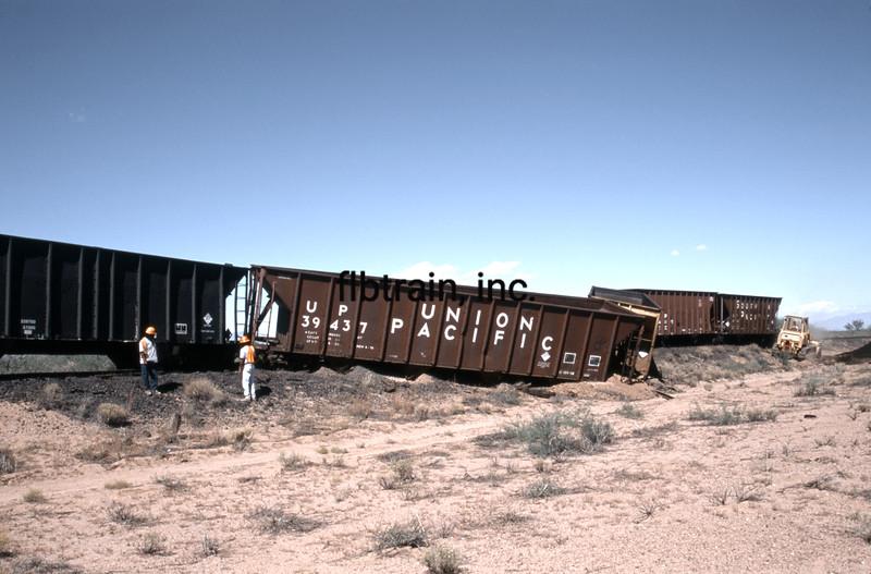 AZER2002100005 - Arizona & Eastern, Tanque, AZ, 10-2002