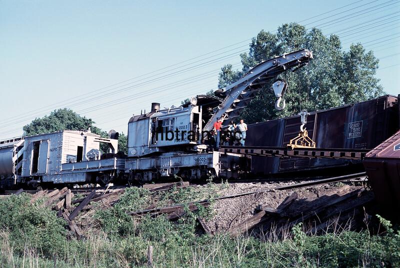 UP1968051003 - Union Pacific, Bonner Springs, KS, 5/1968