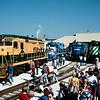 EMD1989090077 - EMD, LaGrange, IL, 9/1989