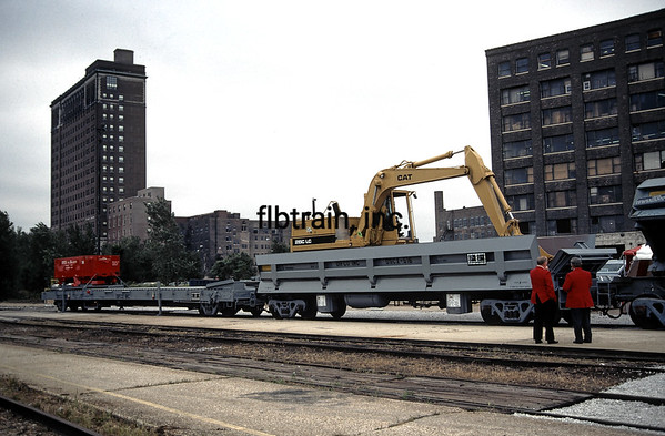RSA1988090035 - Railway Supply Assoc, Chicago, IL, 9/1988