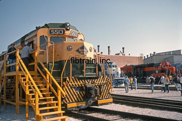 EMD1989090069 - EMD, LaGrange, IL, 9-1989