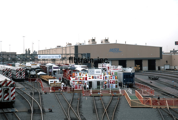 RSA2000090044 - Railway Supply Association, Chicago, IL, 9-2000