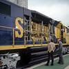 RSA1988090023 - Railway Supply Assoc, Chicago, IL, 9/1988