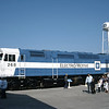 EMD1989090066 - EMD, LaGrange, IL, 9-1989