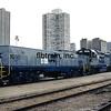 RSA1988090032 - Railway Supply Assoc, Chicago, IL, 9/1988