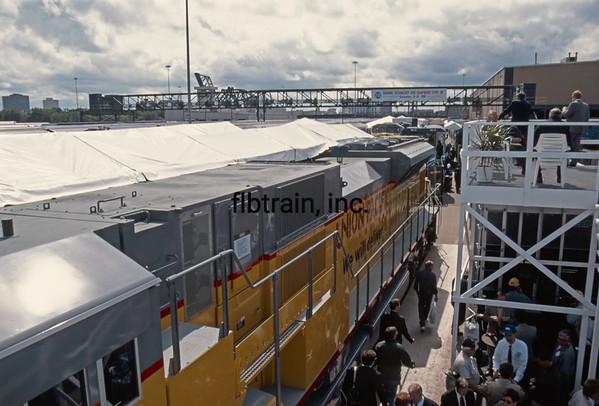 RSA1996090024 - Railway Supply Association, Chicago, IL, 9-1996