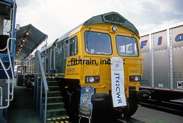 RSA2000090006 - Railway Supply Association, Chicago, IL, 9-2000