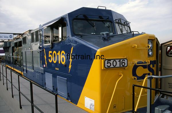 RSA2000090013 - Railway Supply Association, Chicago, IL, 9-2000