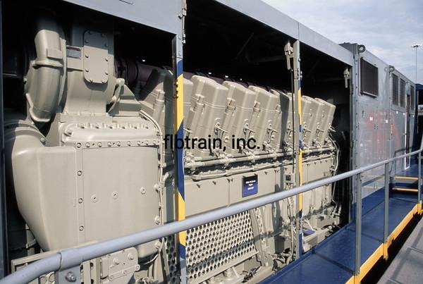 RSA2000090032 - Railway Supply Association, Chicago, IL, 9-2000