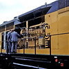 RSA1988090049 - Railway Supply Assoc, Chicago, IL, 9/1988