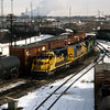 BN1991010036 - Burlington Northern, Denver, CO, 1/1991