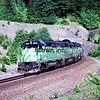 BN1993050031- BN, N. Bonneville, WA, 5/1993