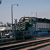 BN1969087500 - Burlington Northern, LaGrange, IL, 8/1969