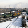 BN1991010032 - Burlington Northern, Denver, CO, 1/1991