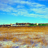 BN1991010030 - Burlington Northern, Louviers, CO, 1/1991