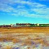 BN1991010030 - Burlington Northern, Louviers, CO, 1/1991
