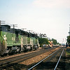 BN1989090012 - Burlington Northern, LaGrange, IL, 9/1989