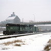 BN1991010305 - Burlington Northern, Denver, CO, 1/1991