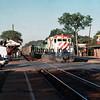 BN1976079901 - Burlington Northern, Brookfield, IL, 7/1976