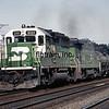 BN1989090026 - BN, LaGrange, IL, 9/1989