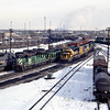 BN1991010034 - Burlington Northern, Denver, CO, 1/1991
