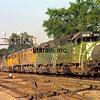 BN1976077364 - Burlington Northern, Brookfield, IL, 7/1976