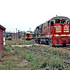 BN1971080515 - Burlington Northern, Burlington, IA, 8/1971