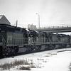 BN1991010614 - BN, Denver, CO, 1/1991