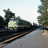BN1970080056 - Burlington Northern, LaGrange, IL, 8/1970